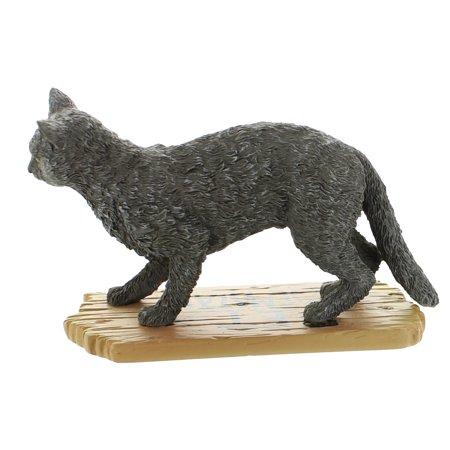 Toynk Figurine Chat Simetierre 1989 2