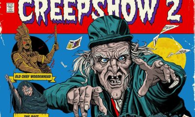 Creepshow 2 Waxrecords0