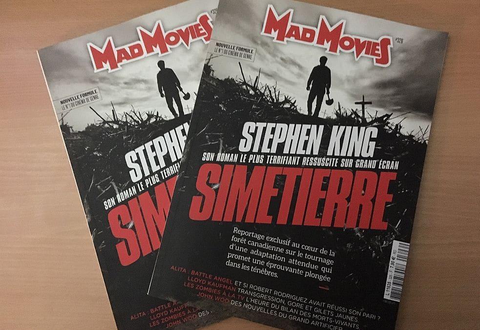 Madmovies Stephenking Fevrier2019 Simetierre 01