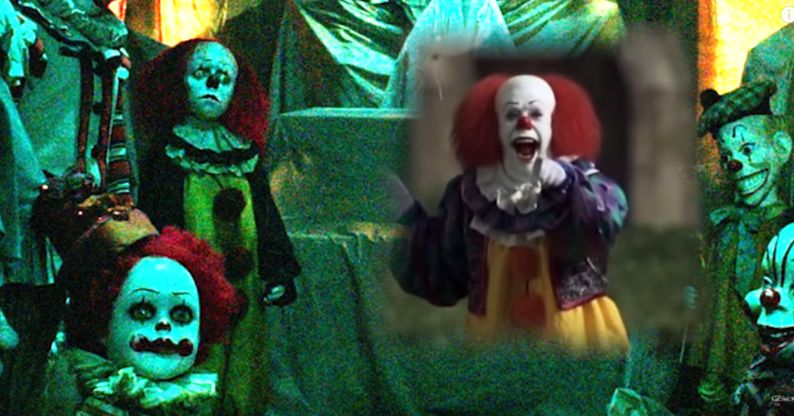 Ca Eastereggs Pennywise1990