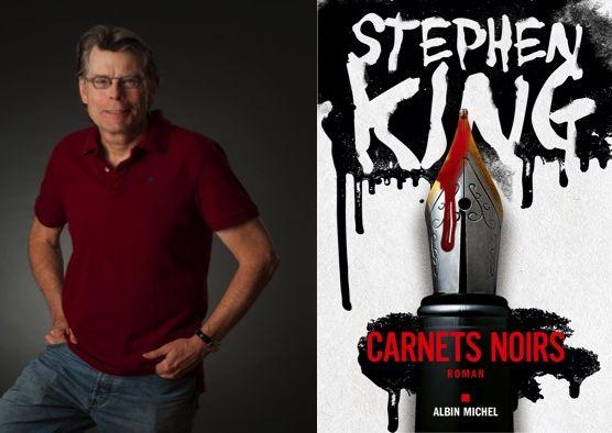 Carnetsnoirs Stephenking