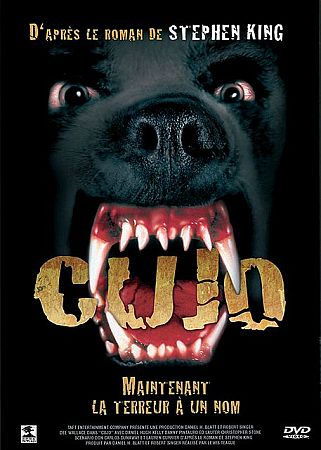 Cujo Film Dvd Bluray