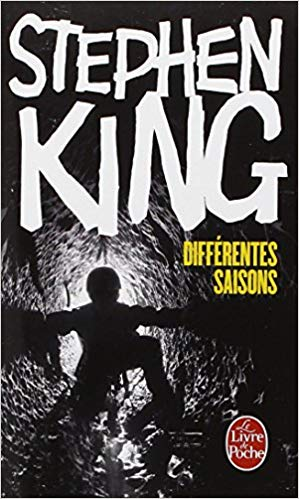 Differentes Saison Stephenking