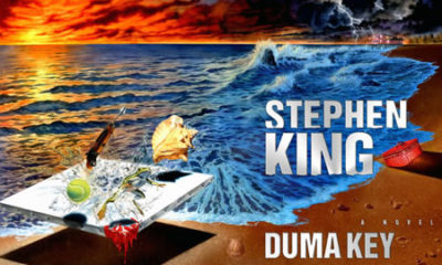 Duma Key Stephenking 2