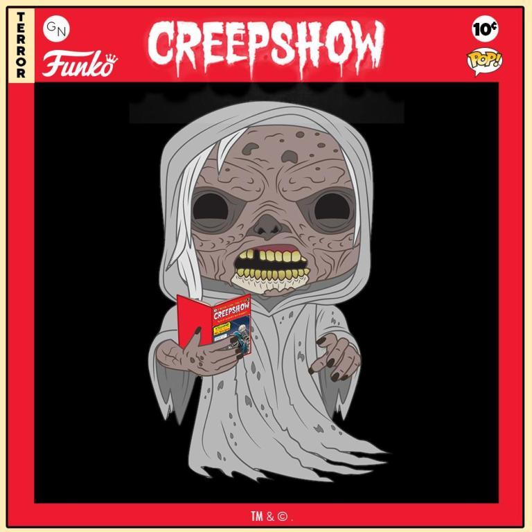 Figurine Funko Creepshow