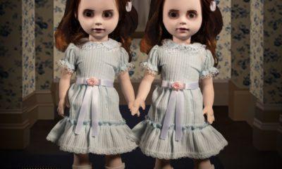 Figurine Mezco Twins 02