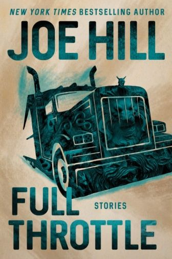 Full Throttle Joehill Stephenking