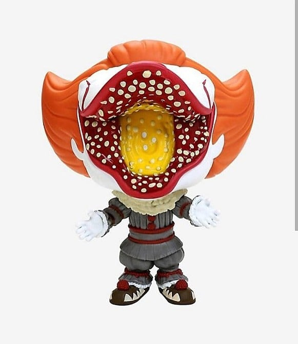 Funko 812 Pennywise Deadlights Hottopic 02