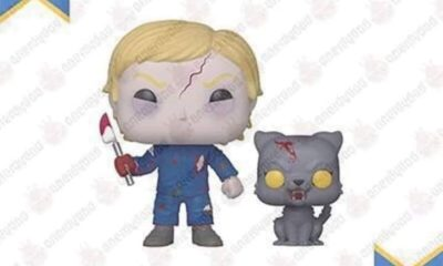 Funko Gage Church Petsematary