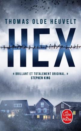 Hex Thomas Heuvelt Lelivredepoche 2019