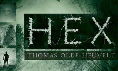 Hex Thomas Heuvelt Lelivredepoche