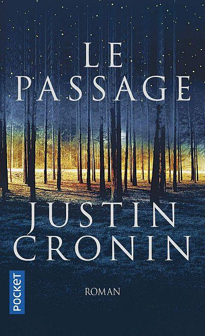 Le Passage Livre Justincronin