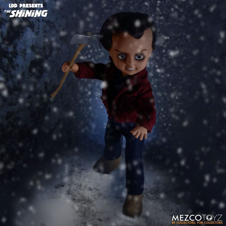 Living Dead Dolls Stephenking Shining Jack5