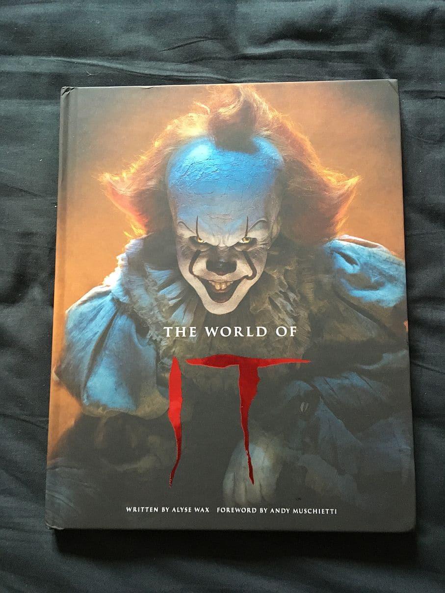 Livre Theworldofit 01