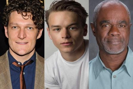 Mr Mercedes Saison3 Casting Gabriel Ebert Rarmian Newton Glynn Turman