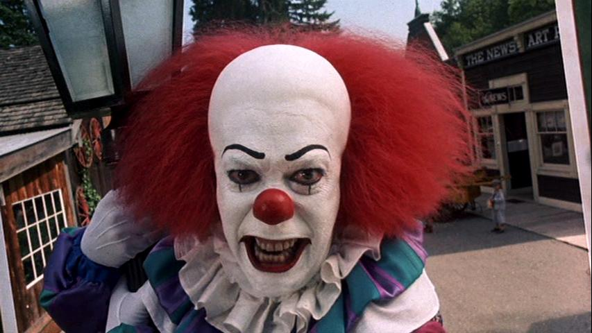 Pennywise Documentaire Telefilm 4