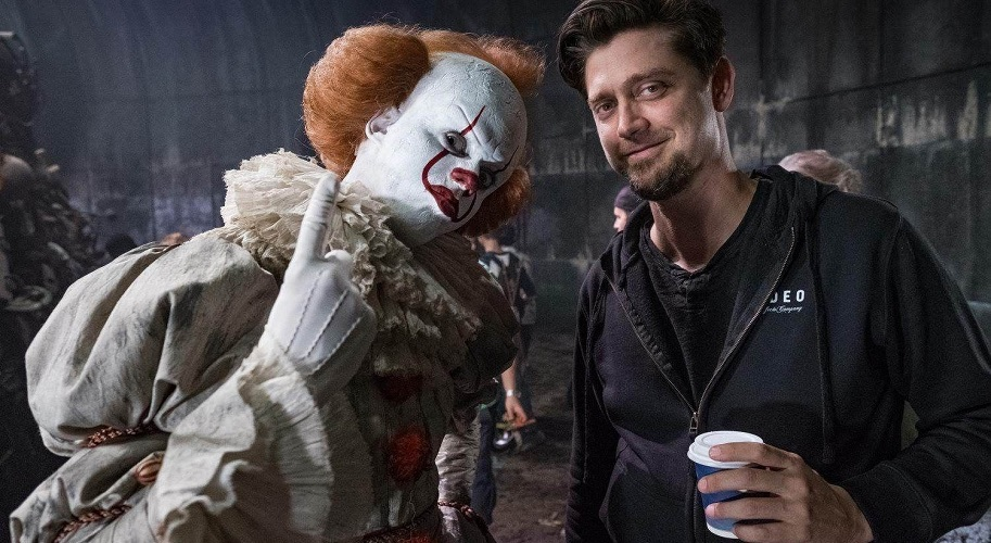 Pennywise Film Ca