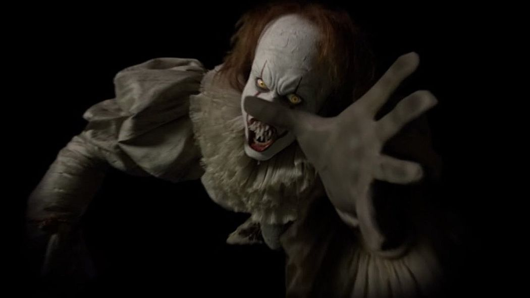 Pennywise Photo Ca Chapitre2