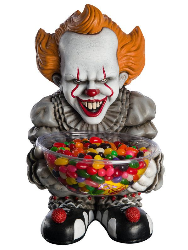 Pennywise Porte Bonbons Figurine