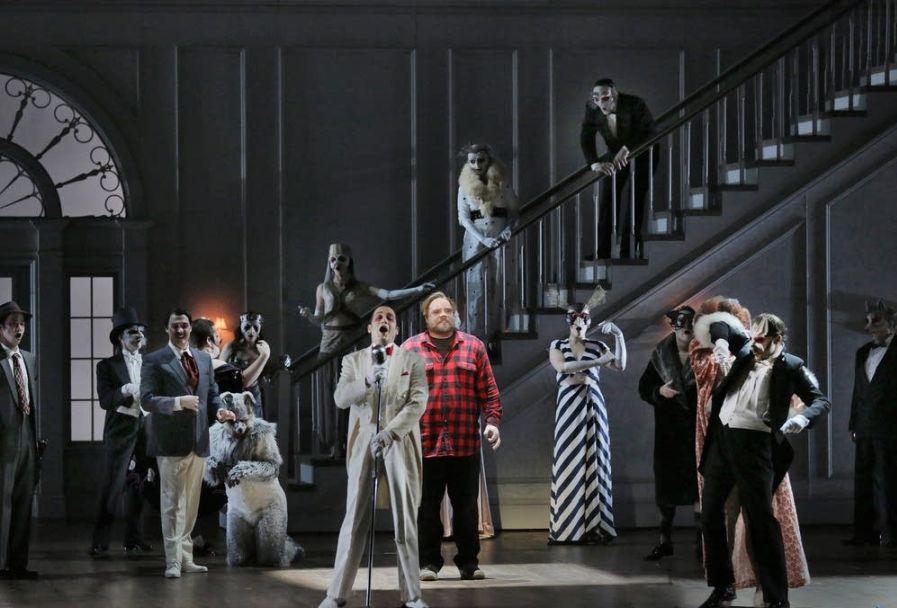 Shining Opera Usa 4