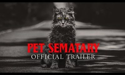 Simetierre Pet Sematary Affiche Poster