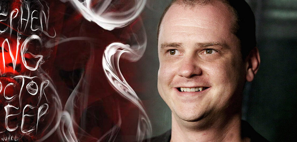 Stephenking Interview Mike Flanagan