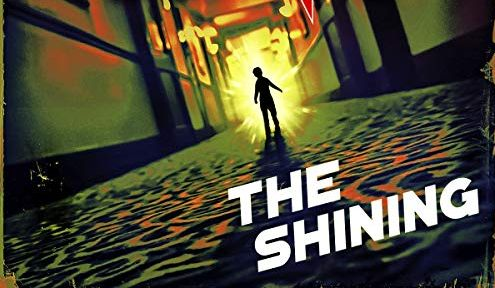 The Shining Stephenking Livreaudio Audiolib Header