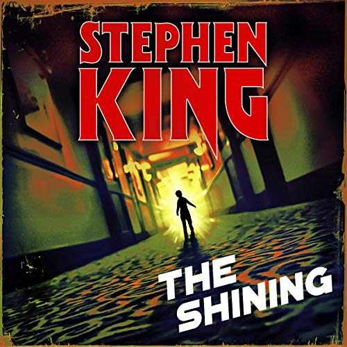 The Shining Stephenking Livreaudio Audiolib