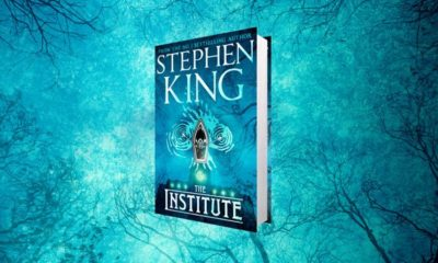 Theinstitute Stephenking Uk Hodder Cover Heder