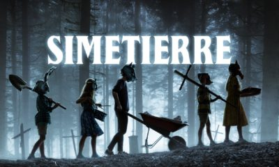 Simetierre Stephenking Lelivredepoche 2019 Film Cover