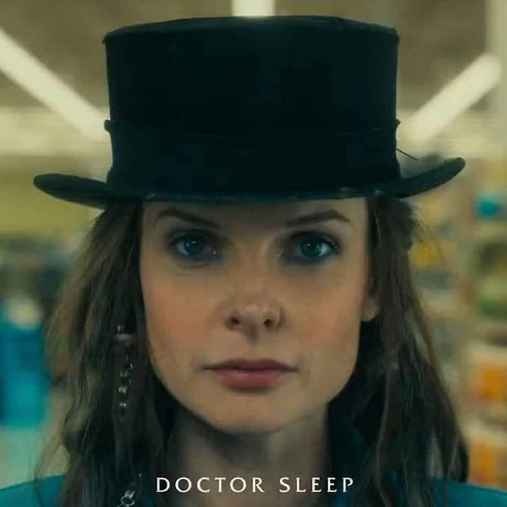 Doctorsleep Movie Rose2
