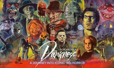 In Search Of Darkness Documentaire Stephenking
