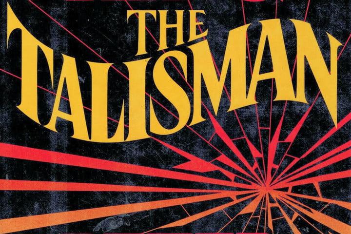 Le Talisman Stephenking