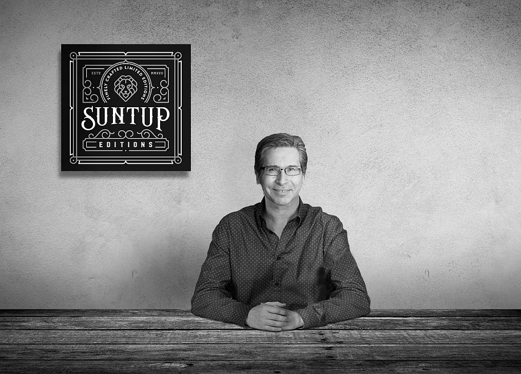 Paul Suntup Editions Suntup