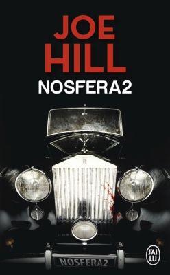 Serie Nosfera2 Joehill Stephenking Livredepoche