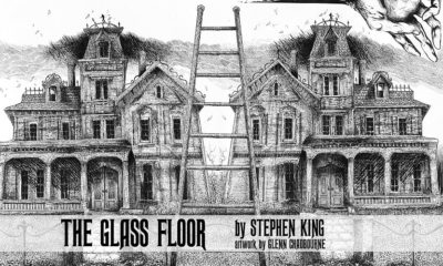 Theglass Floor Stephenking