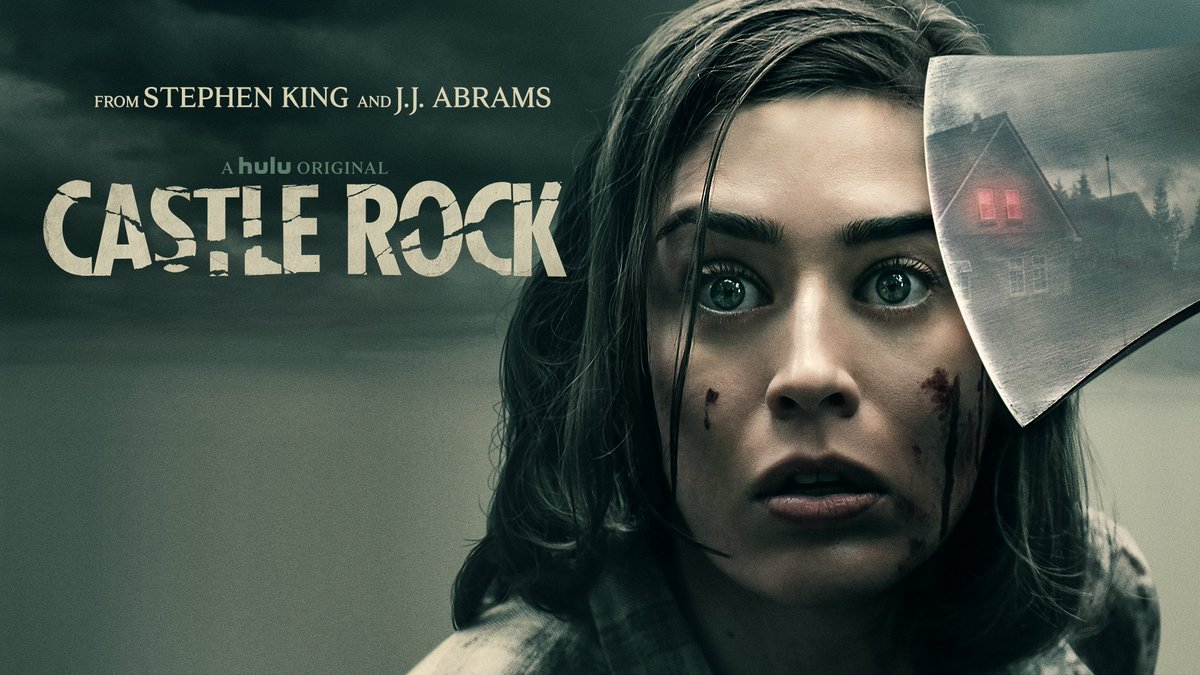 Castlerock Saison2 Poster Officiel