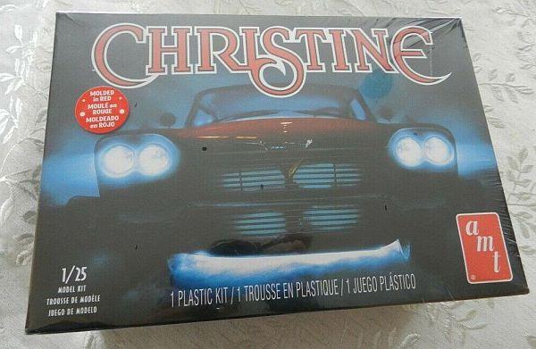 Christine Petite Voiture Amt
