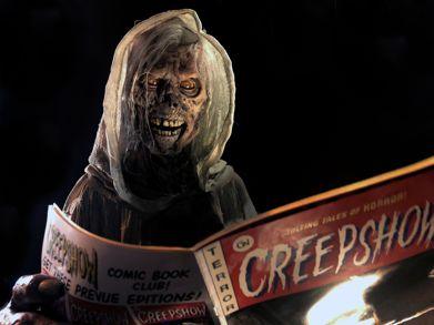 Creepshow Serie Image