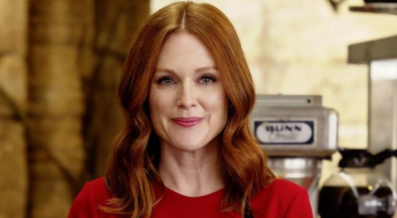 Histoiredelisey Serie Stephenking Apple Julianne Moore