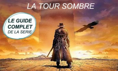 Latoursombre Guide Complet Serie