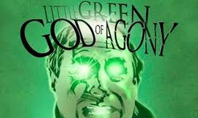 Littlegreengodofagony Stephenking