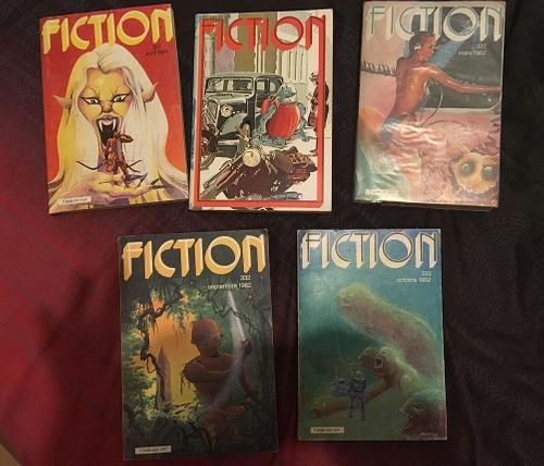 Magazines Fiction Stephenking