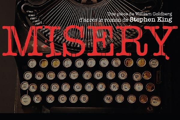 Misery Theatre Quebec 2019