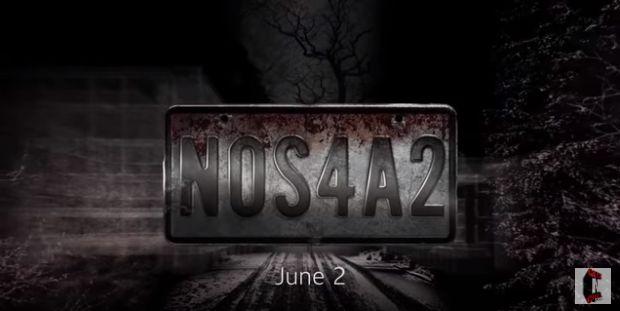 Nosfera2 Serie Teaser