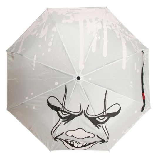 Parapluie Ca It Pennywise Sang Officiel 3
