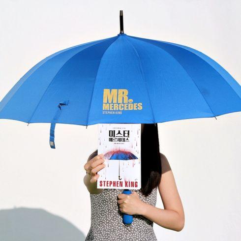 Parapluie Mrmercedes Coree Stephenking4