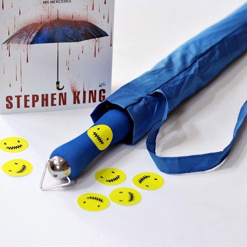 Parapluie Mrmercedes Coree Stephenking6