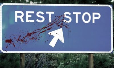 Rest Stop Stephenking Movie