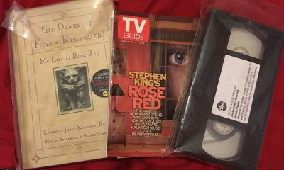 Rosemadder Lot Press